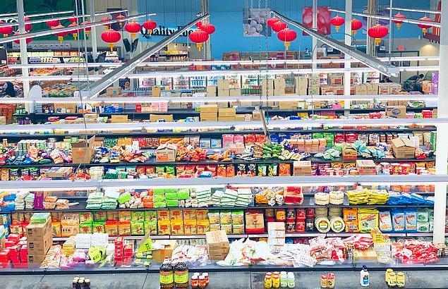 """9. """"Doğal"""" etiketli ürünler daha sağlıklı değildir."""