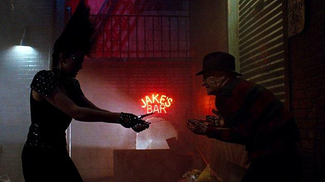 22. A Nightmare on Elm Street 3: Dream Warriors (1987)