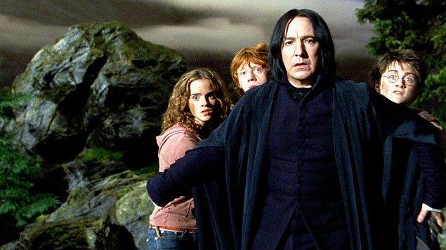 11. Harry Potter and the Prisoner of Azkaban (2004)