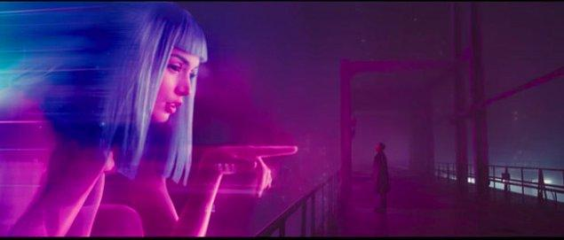 8. Blade Runner 2049 (2017)