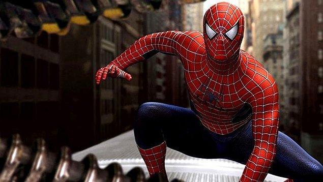 16. Spider-Man 2 (2004)