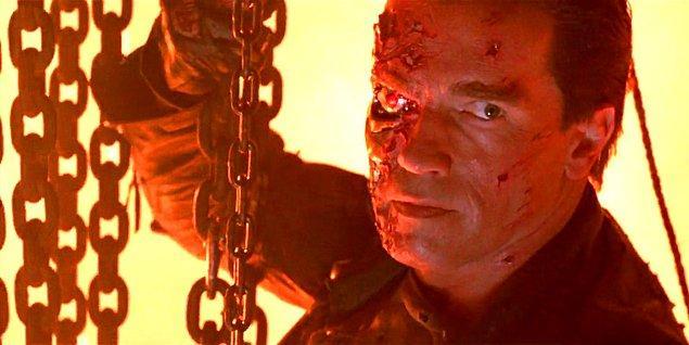 4. Terminator 2: Judgment Day (1991)