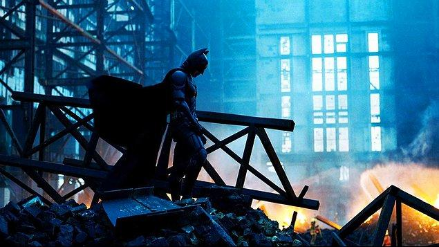 2. The Dark Knight (2008)