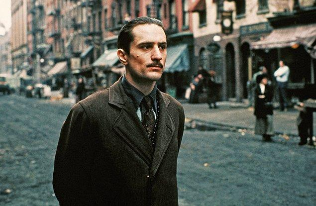 1. The Godfather: Part II (1974)