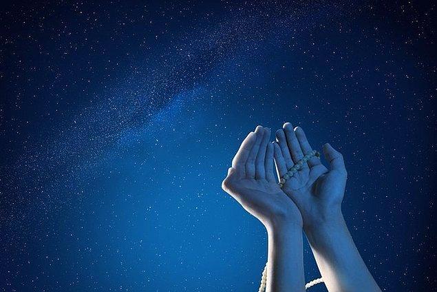 Rebiülevvel Ayı Hangi İbadetler Yapılır?