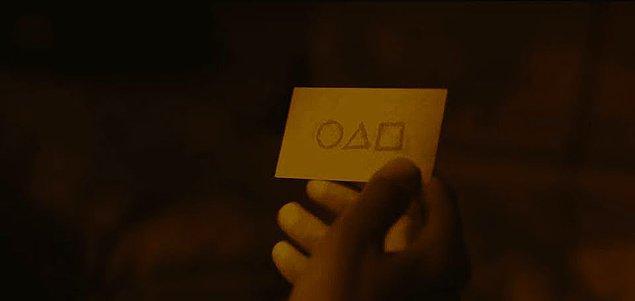 10. Dizi ekibinin ilk sahnelerde verilen kartın üstündeki numarada çıkarılması gerektiği yerleri çıkarmaması: