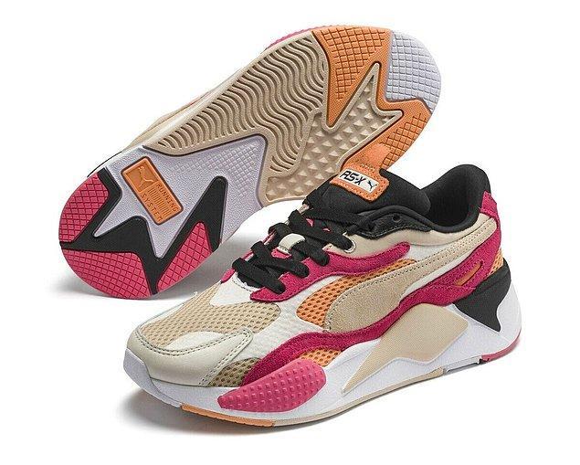3. Puma'nın en sevilen spor ayakkabısında indirim var.