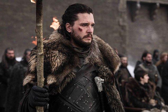 Final sezonu uzun süre konuşulmaya devam ederken, hayranlar devam serisi 'House of the Dragon'ın haberiyle tekrar heyecanlı bir bekleyişe girmişti.