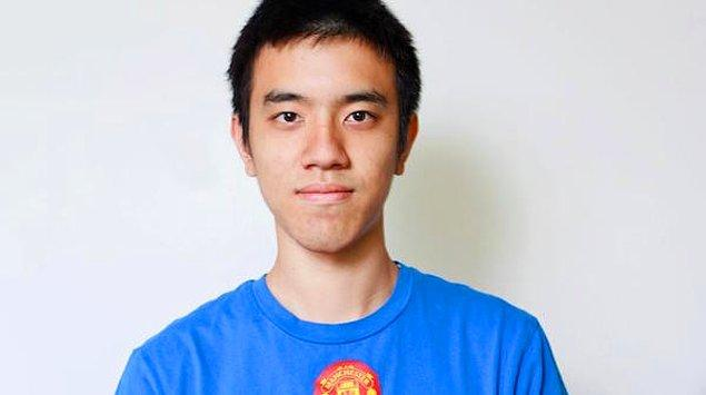 8. Stanley Tang