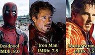 Avengers'tan İbaret Değil: Süper Kahraman Filmleriyle Gişe Rekorları Kıran Marvel'ın En Başarılı Filmleri