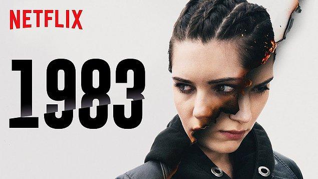 13. 1983 - IMDb: 6.8