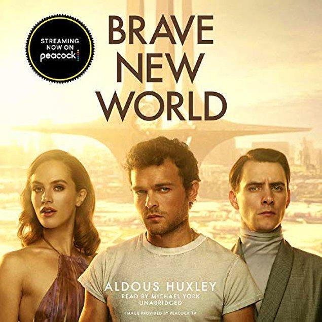 10. Brave New Worlds (Cesur Yeni Dünya) - IMDb: 7.1