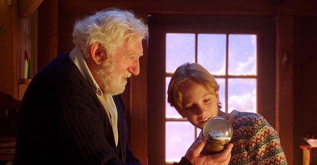 1 Kasım - The Claus Family