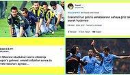 Ülkemizde Yaşanan Komik Futbol Olaylarını Paylaşarak Hepimize Kahkaha Attıran Futbolseverler