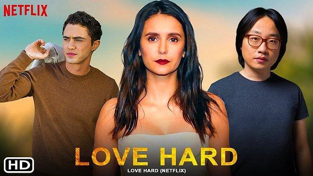 5 Kasım - Love Hard