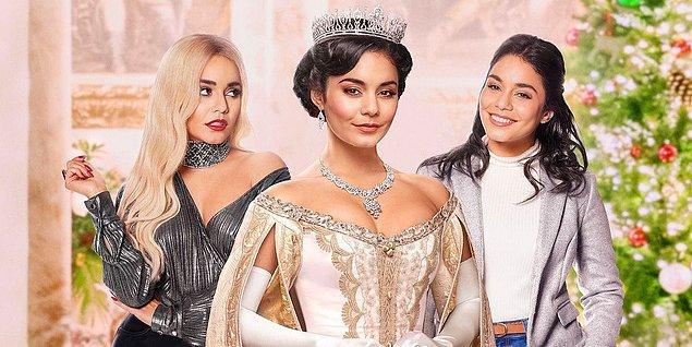 18 Kasım - The Princess Switch 3