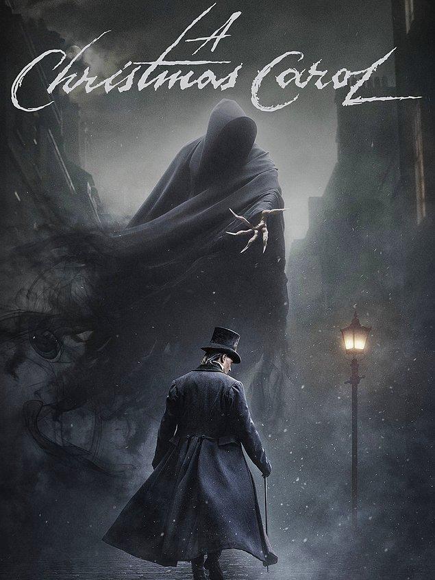 14. A Christmas Carol - IMDb: 7.2