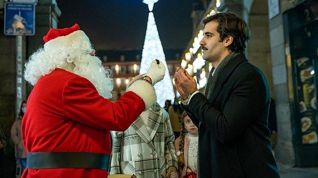24 Aralık - 1000 Miles from Christmas