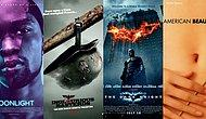 Afişler de Filmler Kadar Güzel: Birbirinden Yaratıcı Afişleriyle Dikkat Çeken 15 Film