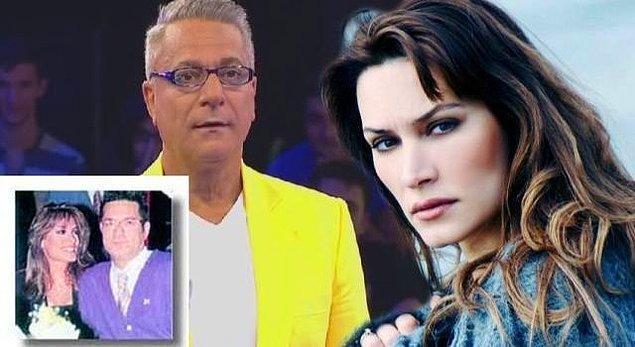 Türkiye Güzeli ile de ilişki yaşamış Mali.