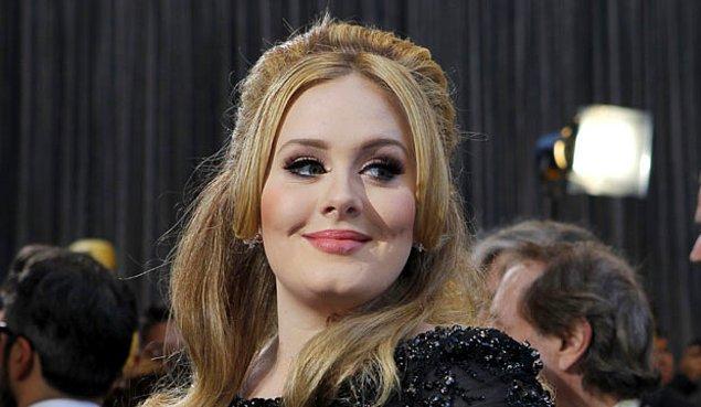 21. yüzyılın en önemli seslerinden Adele, yaptığı büyük çıkışlarla 2010'ların en başarılı şarkıcılarından biri oldu.