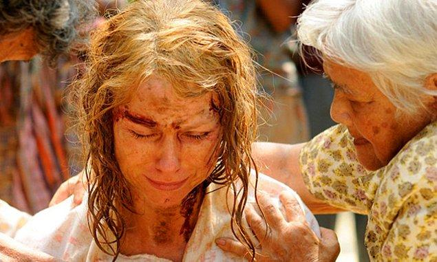 33. Lo imposible (2012)