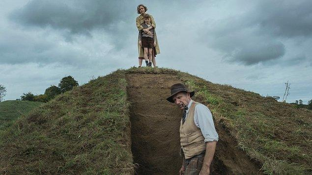 31. The Dig (2021)