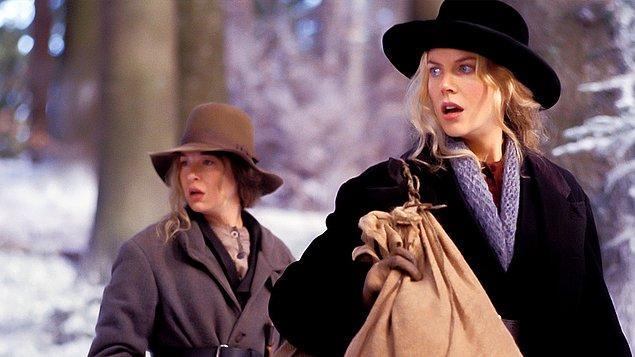 23. Cold Mountain (2003)