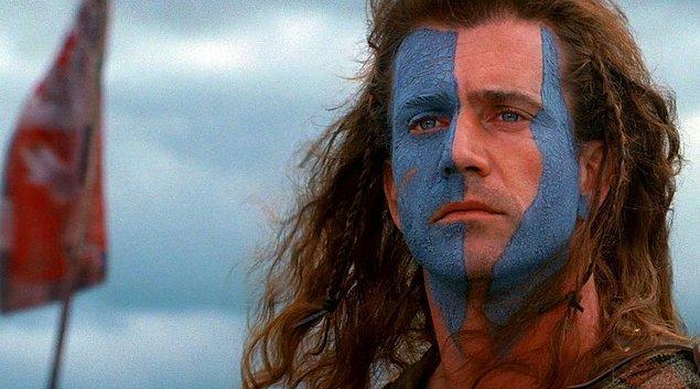 22. Braveheart (1995)