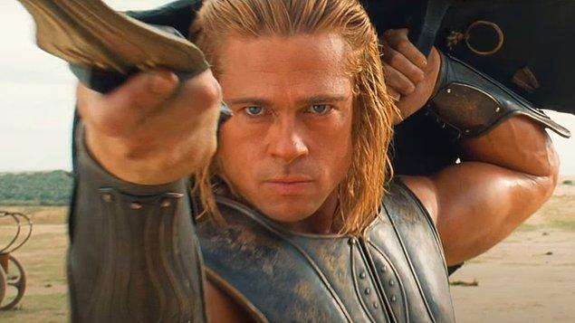 17. Troy (2004)