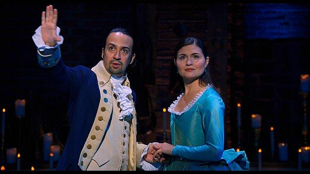 16. Hamilton (2020)