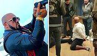 Sosyal Medya Paylaşımları Gündem Olmuştu: Afgan Mafya Lideri İstanbul'da Yakalandı