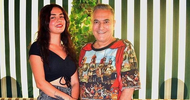 Ece Ronay ve Mehmet Ali Erbil bir klip çekiminde bir araya gelmişti. Ancak daha sonra Ronay, Erbil'in kendisini taciz ettiğini iddia ederek ilgili mesajları ifşa etmişti.