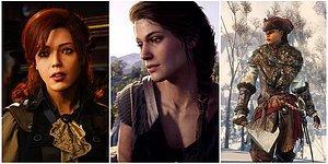 Assassin's Creed Serisinde Kendilerine Hayran Olduğumuz 13 Kadın Suikastçı ve Tapınakçı