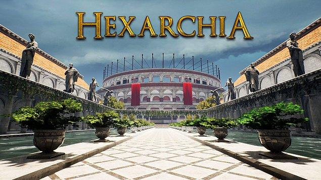 2. Hexarchia