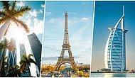 Dünyanın En Lüks ve Şaşaalı 15 Muhteşem Şehri Gözlerinizi Kamaştıracak!