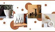 Bu Dekoratif Vazoları Evinizin Her Bir Köşesine Yerleştirmek İsteyeceksiniz