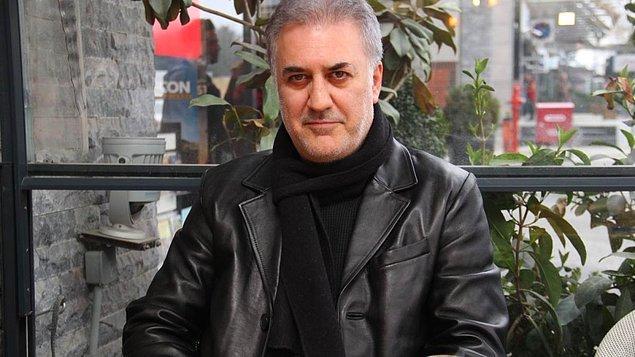 Nihal Yalçın'ın Konuşmasına Tamer Karadağlı'dan Şaşırtan Tepki