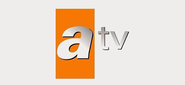 10 Ekim Pazar ATV Yayın Akışı