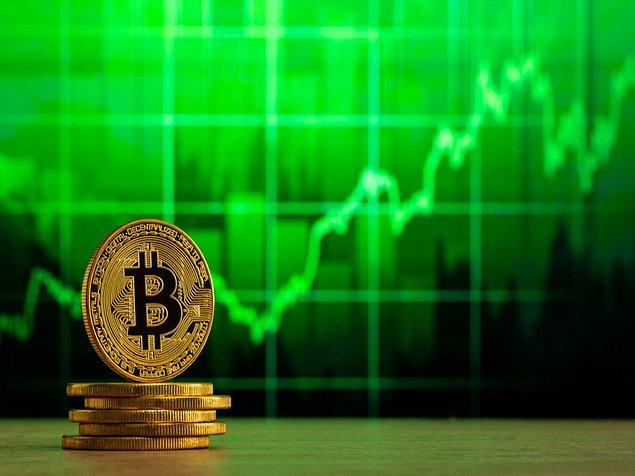 Stratejist, kurumsal yatırımcıların kripto para birimlerine ilgisinin arttığını söyledi. Bu da BTC rallisinde önemli bir rol oynadı dedi!