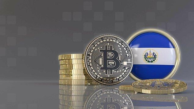 Küresel piyasa stratejisti, El Salvador'un BTC'yi benimsemesinin de yükselişte payı olduğunu söyledi!