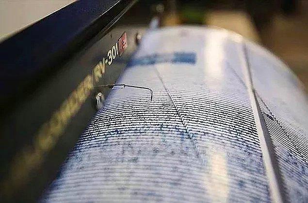 AFAD ve Kandilli Son Depremler