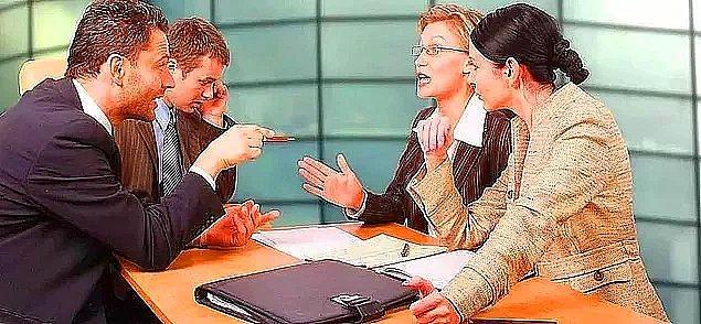 Yeni İş Stresi İle Baş Etmenin Yolları