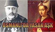 O Gece Neler Oldu! Fransa Kraliçesi Eugenie ile Osmanlı Padişahı Abdülaziz'in Yasak Aşk Hikayesi