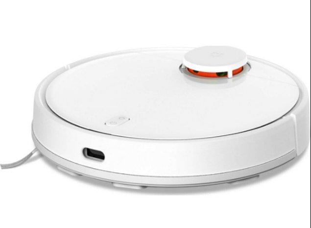 10. Xiaomi Mi robot süpürge evinizin yeni hizmetkarı olsun...