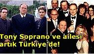 HBO'nun İzlenme Rekorları Kıran Dizisi The Sopranos'un Türkiye Uyarlaması Geliyor