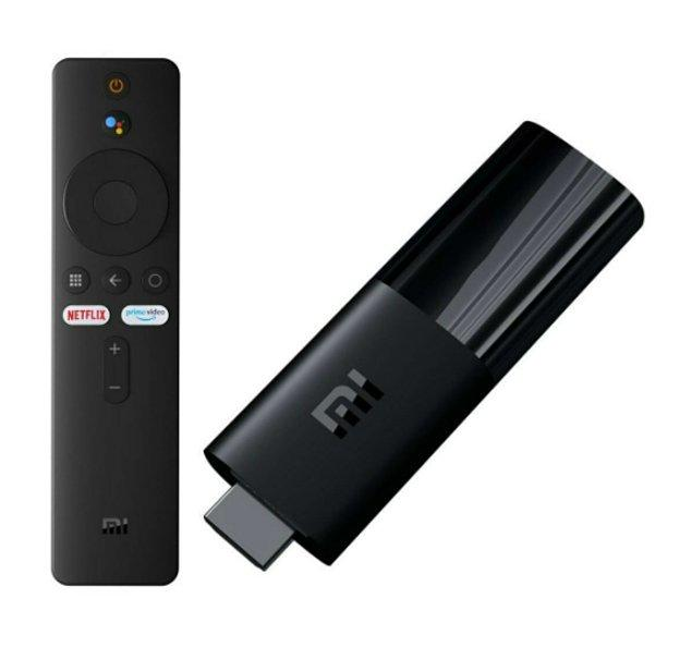 14. Xiaomi Mi TV stick ile kendi yayıncınızı istediğiniz yere kolayca taşıyın!