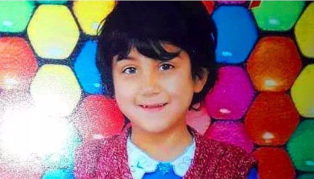 Kars'ın Kağızman ilçesinde kaybolan 9 yaşındaki Sedanur Güzel'in cansız bedeni yaşadığı Paslı köyüne 1 kilometre mesafede üzeri taşlarla örtülmüş bir şekilde bulunmuştu.