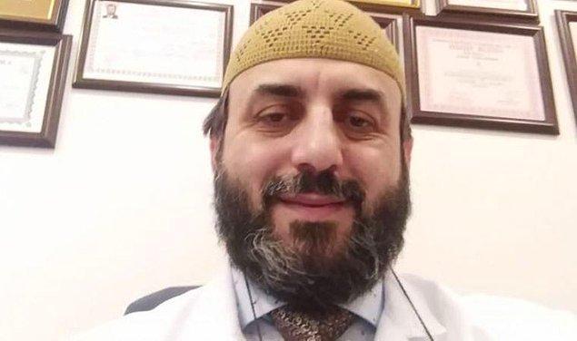 3. Sakarya'da ortopedi ve travmatoloji uzmanı olarak görev yapan doktor 50 yaşındaki Hasan Feyzi Katıöz de aşı yaptırmayıp koronavirüsten hayatını kaybedenler arasında.
