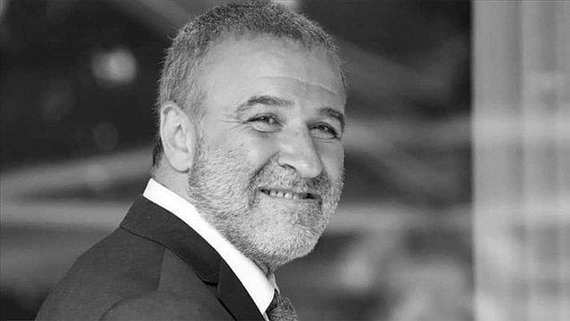 5. Hayy Kitap'ın sahibi Tevfik Rauf Baysal da Covid-19 nedeniyle yaşamını yitirdi. Kendisini aşı olmamaya Dr. Ümit Aktaş'ın ikna ettiği ileri sürüldü.